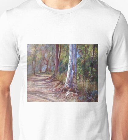 'Winding Back No. 2'  Unisex T-Shirt