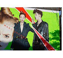 """""""Billboard"""" Photographic Print"""