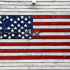 Old Faded Glory by Adam Petty