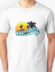 Maui Surfer T-Shirt