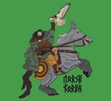 Norse Korea by ScrapBrain