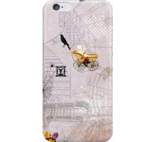 16 and pregnant  iPhone Case/Skin