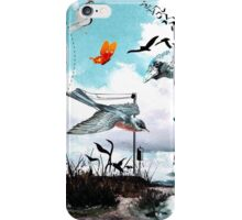 Wind Power iPhone Case/Skin