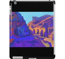 """Number 2 """"Utah Altos"""" iPad Case/Skin"""