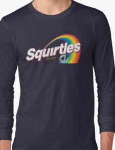 Squirtles! Long Sleeve T-Shirt