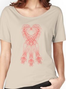 Armed - Valentine Women's Relaxed Fit T-Shirt