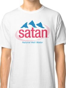 holy water Classic T-Shirt