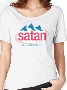 holy water Women's Relaxed Fit T-Shirt