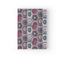 Crochet Kaleidoscope ... Hardcover Journal