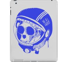Be a Hero iPad Case/Skin