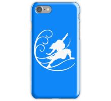 Waterbending - A Avatar shirt iPhone Case/Skin