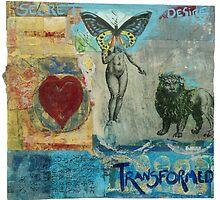 Secret Desire Transformed by Elena Ray
