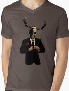 BUY/SELL Mens V-Neck T-Shirt