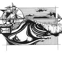 Channel Islands by locoltd