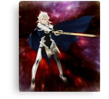 Fire Emblem if / Fates - Lord Kamui Canvas Print