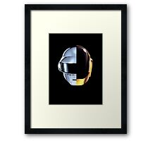 Daft Punk - Random Access Memories Framed Print