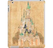 La Belle et la Bête iPad Case/Skin