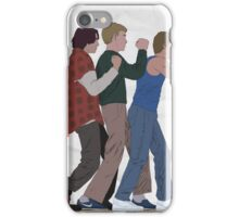 Not So Different After All iPhone Case/Skin