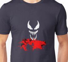 The true threat Unisex T-Shirt