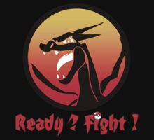 The new kind of Kombat Baby Tee