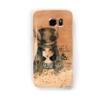 Alice  Samsung Galaxy Case/Skin