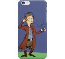 Seuss Lord iPhone Case/Skin