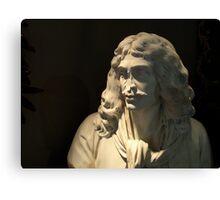 Cavalier a la Sphinx Canvas Print