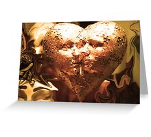Eternal Kisses Greeting Card