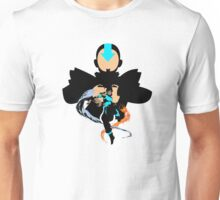 The new avatar Korra Unisex T-Shirt
