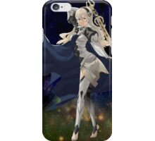 Fire Emblem if / Fates - Lord Kamui (Female) iPhone Case/Skin