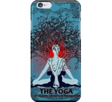 Yoga Life iPhone Case/Skin