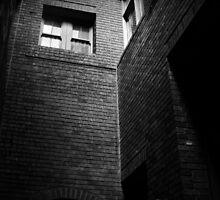Linear window by Jd0c