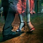 Tango - the dance by Farfarm