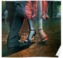 Tango - the dance Poster