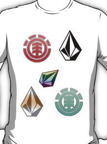Volcom Element Collaboration T-Shirt
