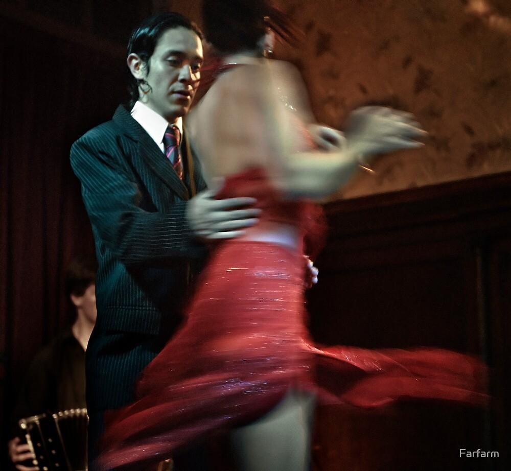 Tango - it takes two by Farfarm
