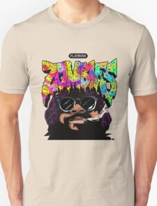 Flatbush Zombies Juice T-Shirt