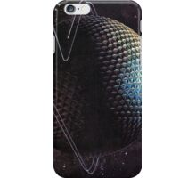 Disney EPCOT Center Spaceship Earth iPhone Case 1 iPhone Case/Skin