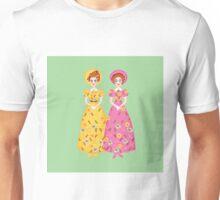 Step sisters Unisex T-Shirt
