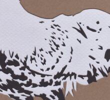 Hamburg Chicken Sticker