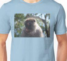 Wistful Barbary Ape Unisex T-Shirt