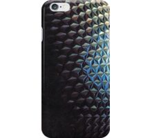 Disney EPCOT Center Spaceship Earth iPhone Case 2 iPhone Case/Skin