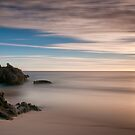Tranquility by Jonathan Stacey