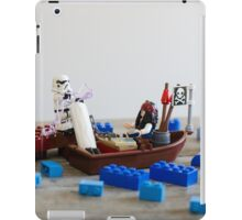 Shark Repellent iPad Case/Skin