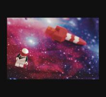 Space Oddity Baby Tee