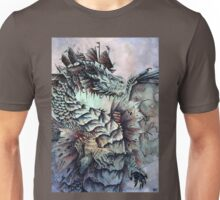 Estuary Dragon Unisex T-Shirt