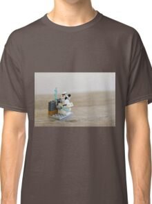 Filthy Creatures Classic T-Shirt