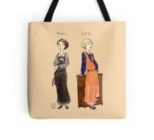 Mary-Edith Tote Bag