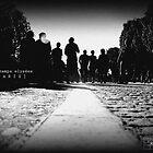 Champs Elysées by mromero