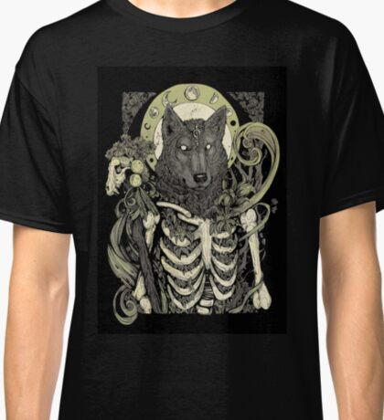 Lycanthropy  Classic T-Shirt